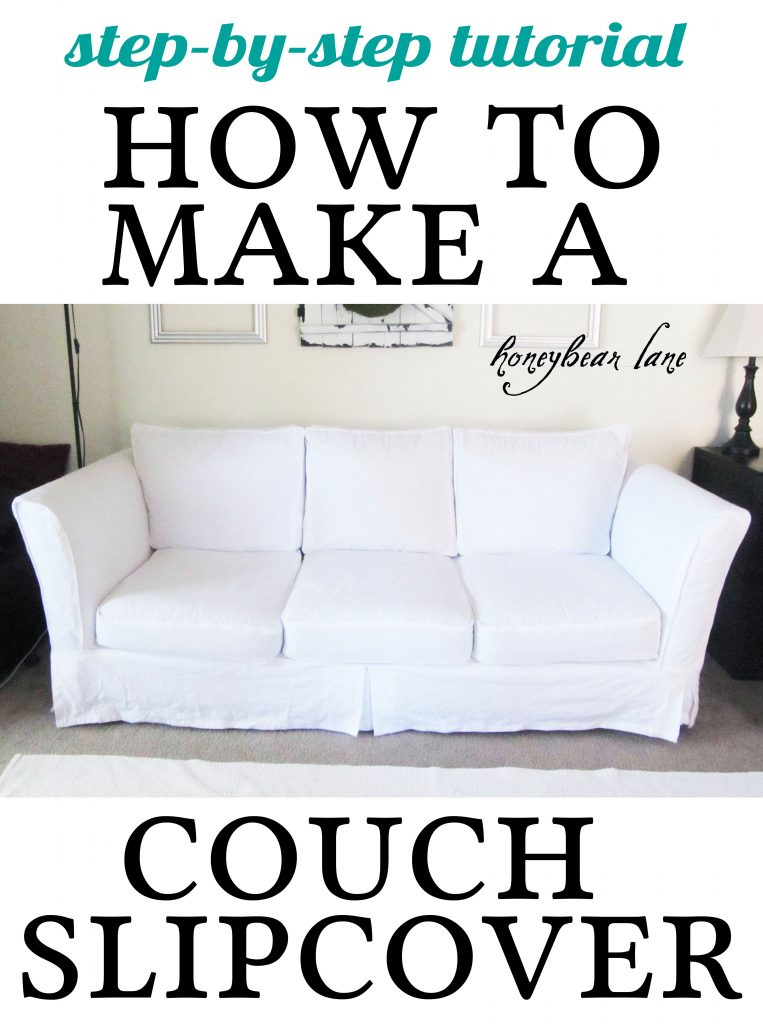 Incredible How To Make A Cushion Cover And Other Slipcover Tutorials Caraccident5 Cool Chair Designs And Ideas Caraccident5Info