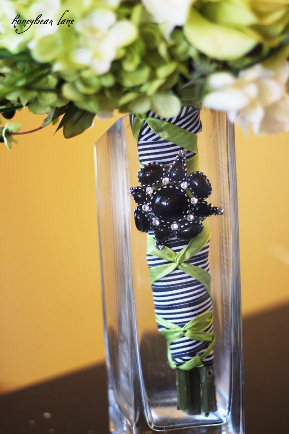 Doing Your Own Wedding Flowers HoneyBear Lane