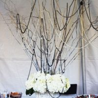 Make a Dramatic Centerpiece with Branches
