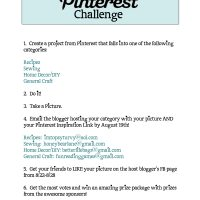 The Great Pinterest Challenge