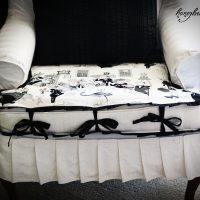 Ghastly Cushion Cover