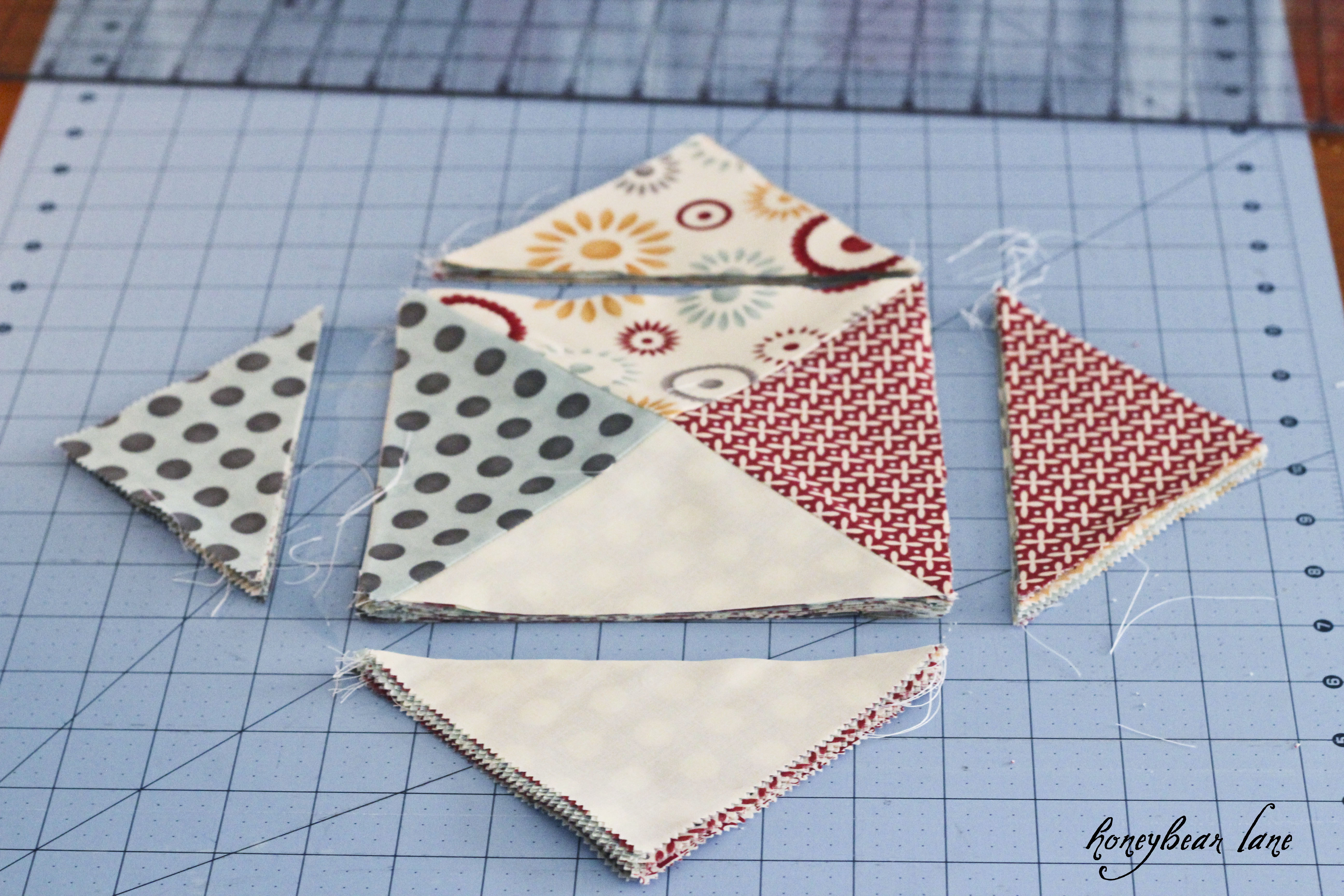 Quilting Patterns Using Charm Squares Cafca Info For