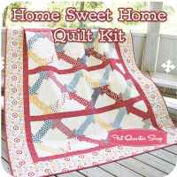 Fat Quarter Shop Giveaway!!