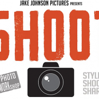 SHOOT Photography Workshop Giveaway!!! (AZ)
