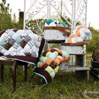 Celebrate Fall with 20% off Puff Quilts!