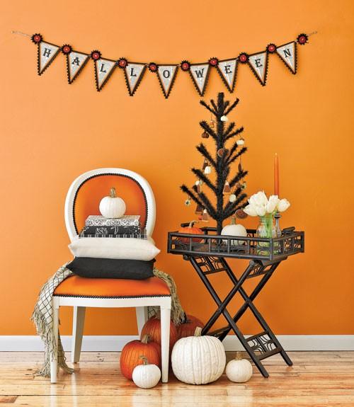 Pinterest Picks Modern Halloween Honeybear Lane