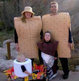 15 Great Halloween Costume Ideas for Everyone - HoneyBear Lane