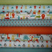 Fabric Giveaway from Skye Reve Fabrics:  Handmade Holidays Day 3!