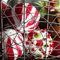 Christmas Crafts: Make Christmas Balls!