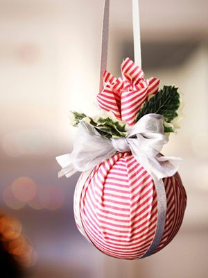 Make Christmas Ornaments Easy Crafts