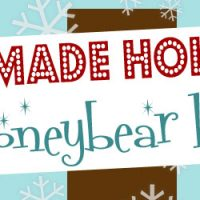 Handmade Holidays at Honeybear Lane!