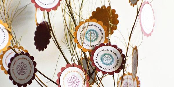 Thanksgiving Craft-Thankful Tree! - HoneyBear Lane