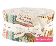Fat Quarter Shop Jelly Roll Giveaway!