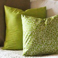 Ten Minute Pillow Cases