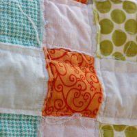 Basketweave Quilt Pattern