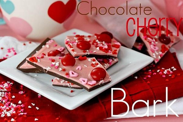 Nine Great Ideas for Valentine\'s Day - Honeybear Lane