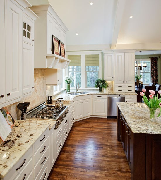 Love Lane Kitchen: Warm Up With A Tour Of My Beach Cottage