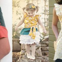 Seven Sewing Projects for Spring