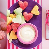 Nine Great Ideas for Valentine's Day