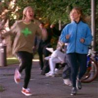 Weigh-In Wednesday:  Running like Kermit