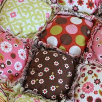 New Puff Quilt Pattern & Giveaway!