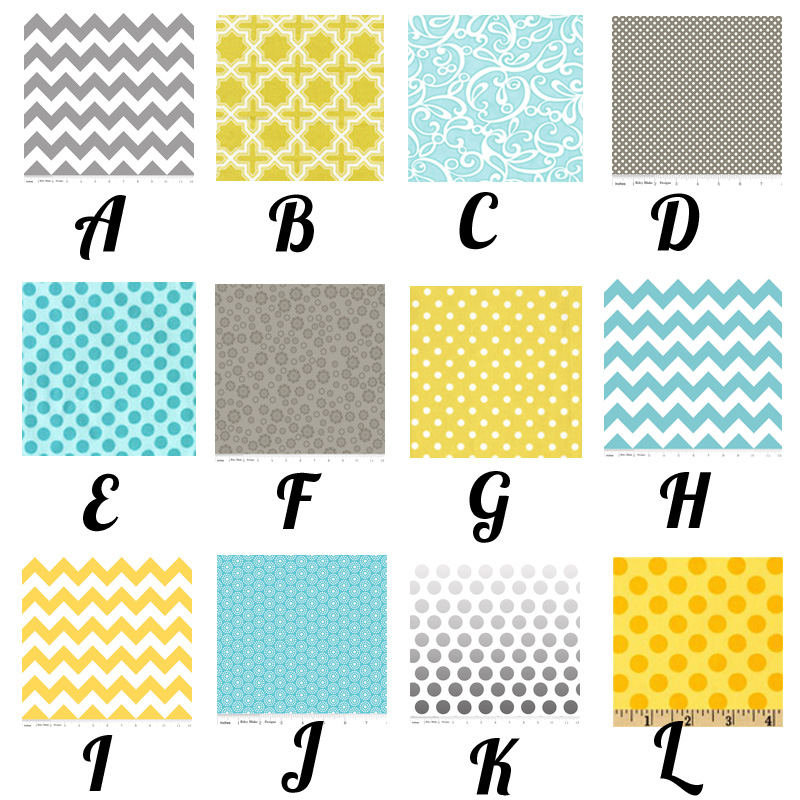 Which Fabrics Are Your Fave? - Honeybear Lane