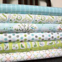 Raspberry Creek Fabrics Giveaway