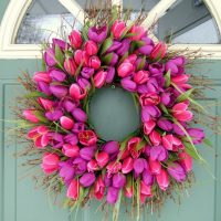 Seven Ways to Bring Spring Into Your House
