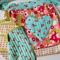 Lella Boutique Quilt Pattern Giveaway!
