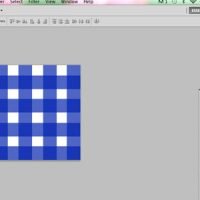 How to Create a Photoshop Pattern