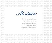 motherprintable