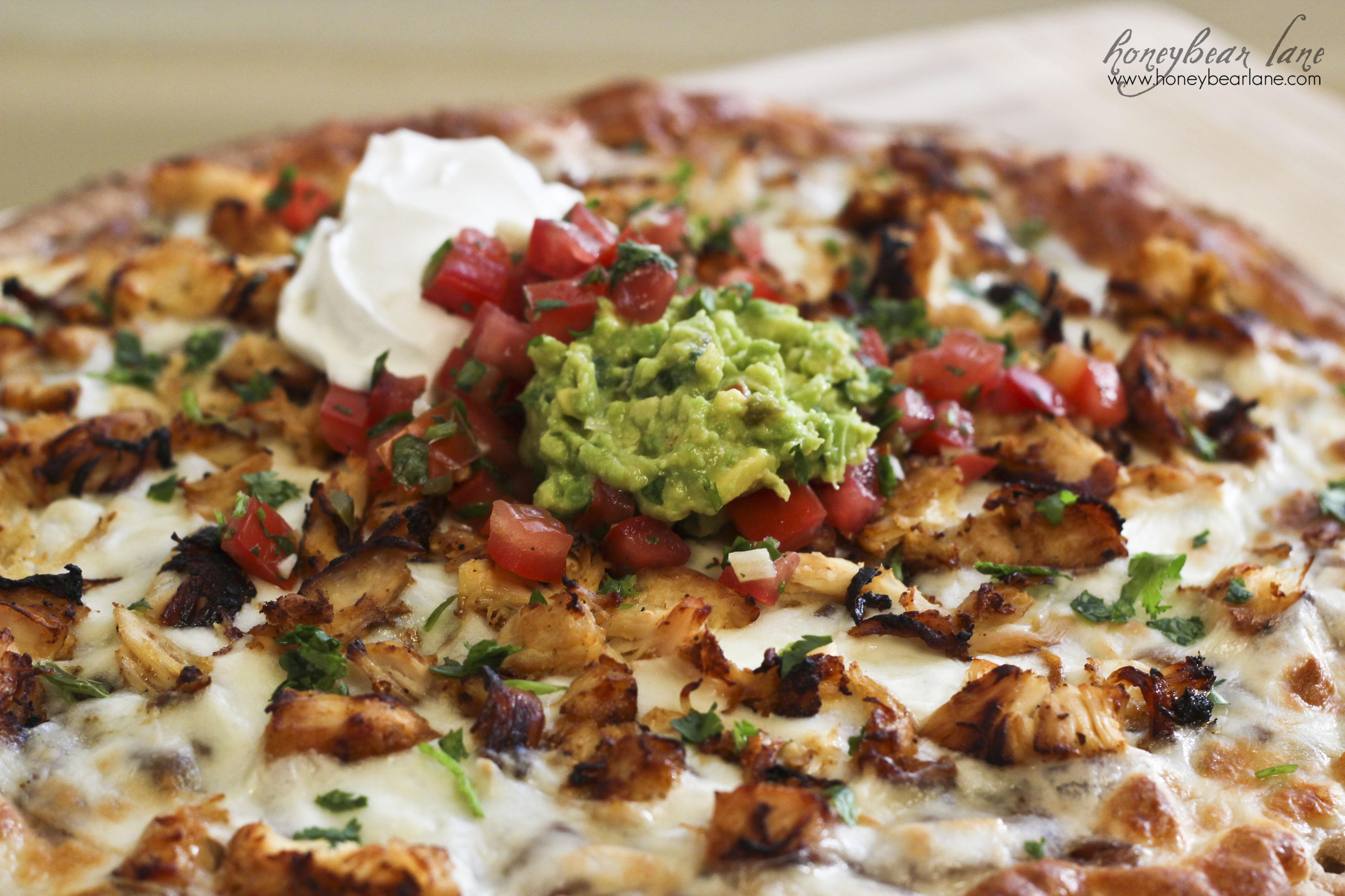 Italian Pizza Kitchen Van Ness