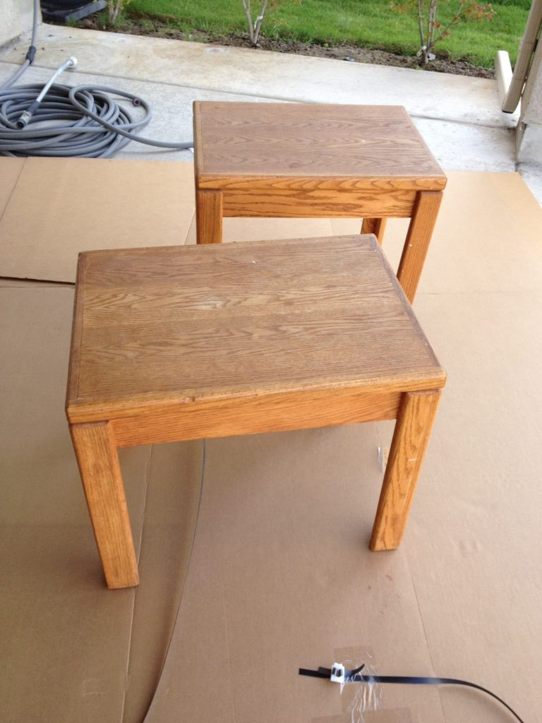 Cheap Side Tables For Living Room