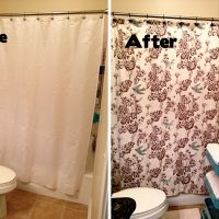 five steps to an easy bathroom makeover