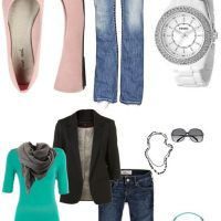 26 Fall Fashions and Ideas