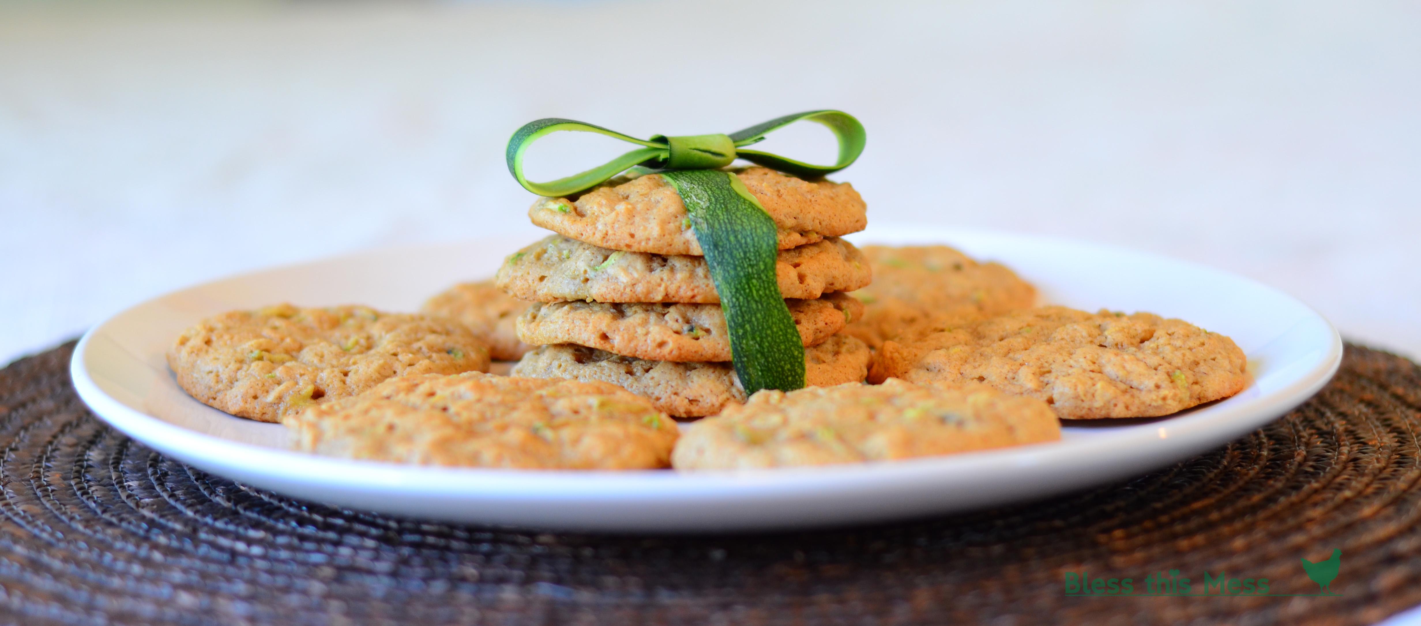 Whole Foods Zucchini Bread Recipe