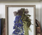 alice's dried flowers