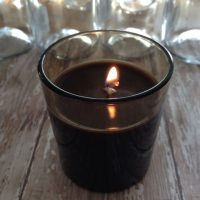 Bring Fall Indoors with Glade® Fall Collection candles