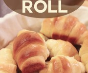 make the perfect crescent roll
