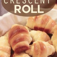 Make the Perfect Crescent Roll (Recipe)