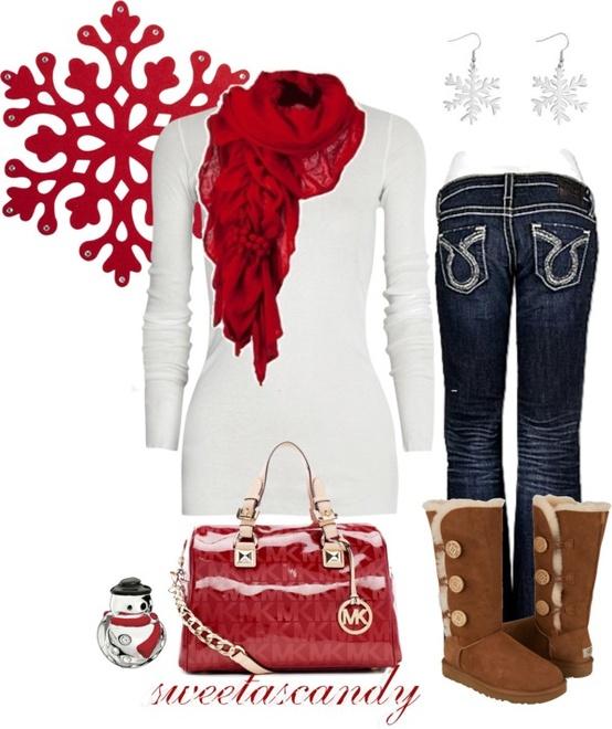 Winter fashion 8 ways to wear uggs
