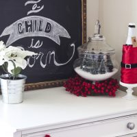 Christmas Decorations in My Home