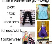 Peek a Boo Patterns Giveaway