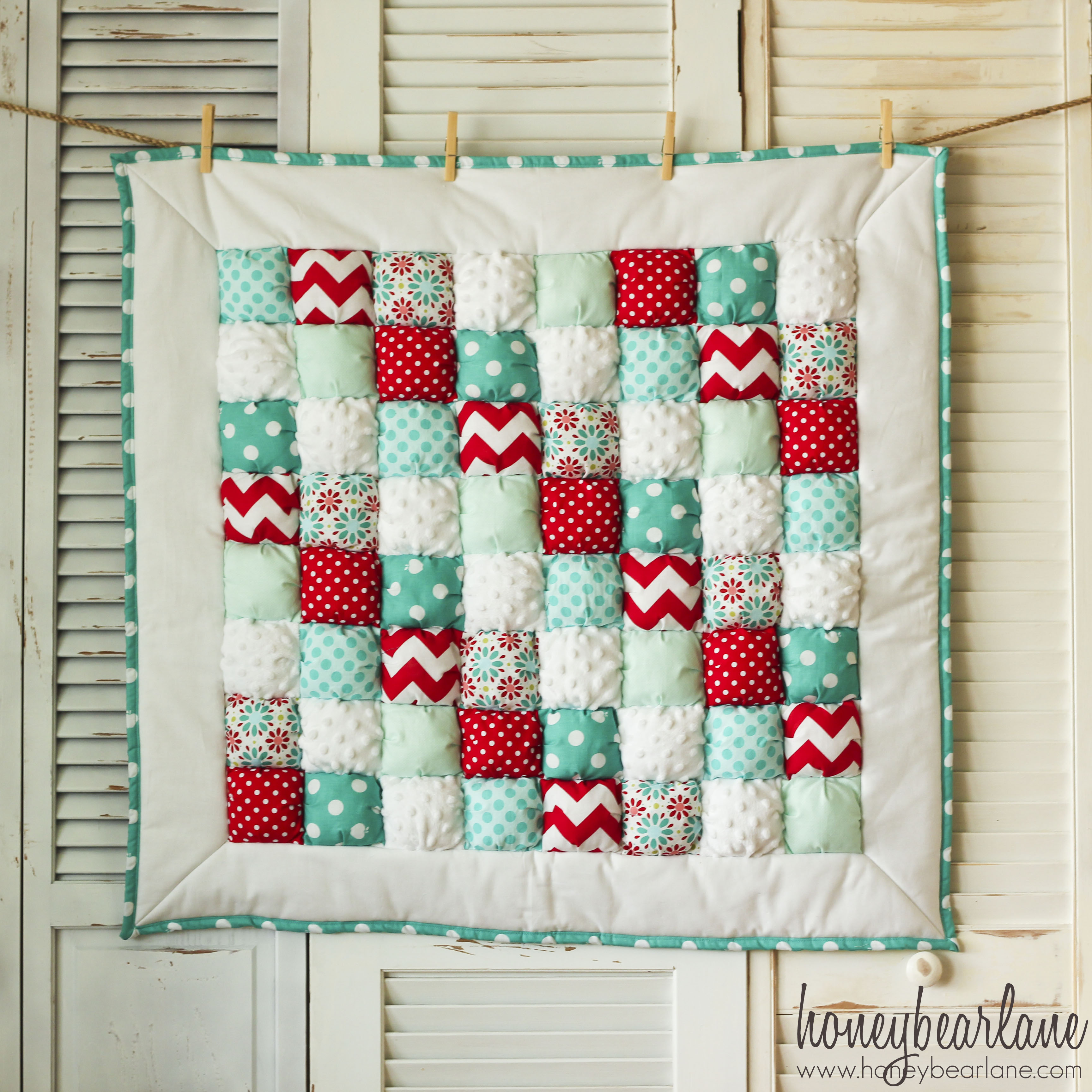 Secrets to Buying and Selecting Fabric : quilt companies - Adamdwight.com