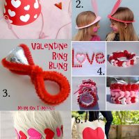 18 Valentines Projects to Wear