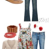 Spring Fashion–25 Looks to Try
