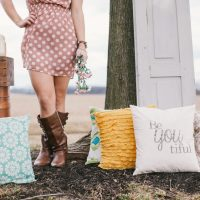 Parris Chic Boutique Giveaway!