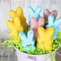 Easter PEEPS Bouquet