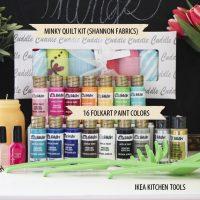 Spring Fling Baskets Giveaway!!