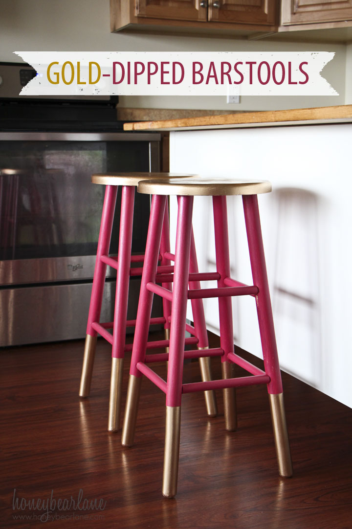 Kitchen Bar Stools With Backs Counter Height